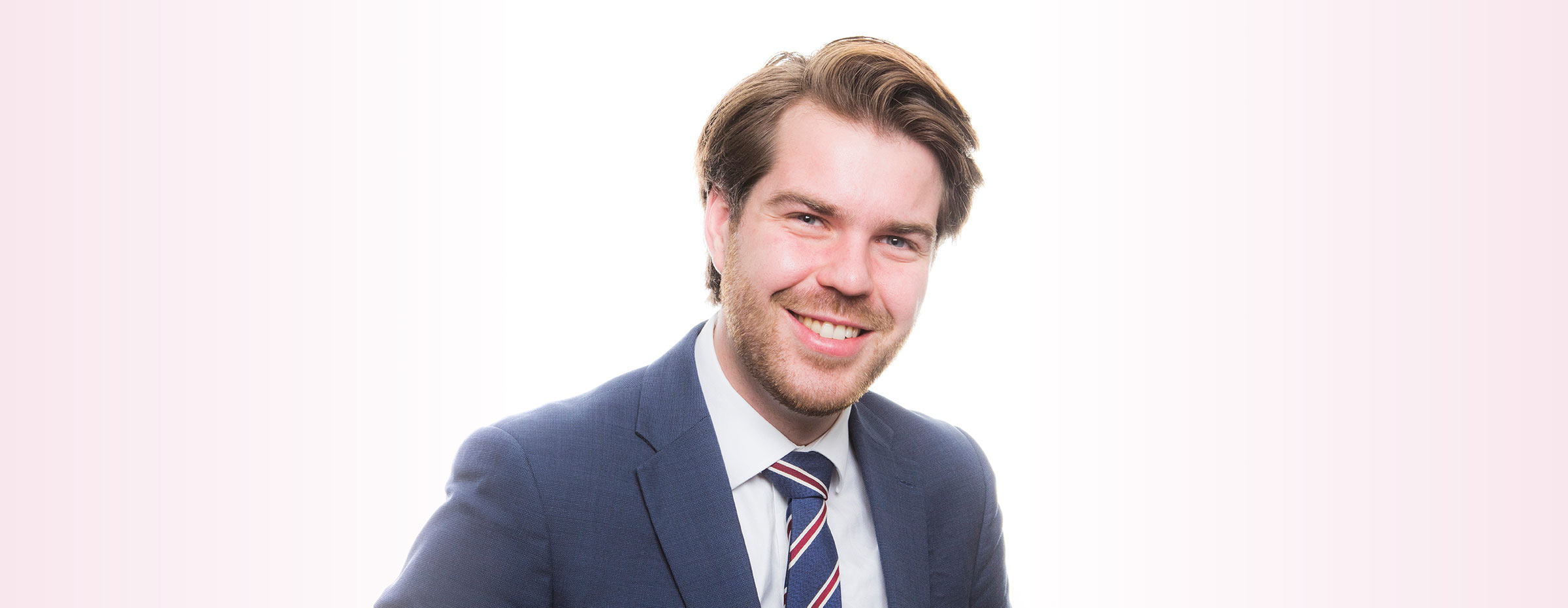clive hogan associate family solicitor profile pic